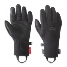 Women's Gripper Sensor Gloves by Outdoor Research in Fairbanks Ak