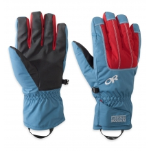 Men's Riot Gloves by Outdoor Research