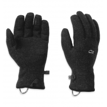 Men's Flurry Sensor Gloves by Outdoor Research in Fairbanks Ak