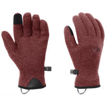 Women's Flurry Sensor Gloves by Outdoor Research in Alamosa CO