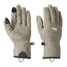 Men's Longhouse Sensor Gloves by Outdoor Research