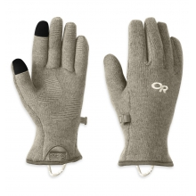 Women's Longhouse Sensor Gloves by Outdoor Research
