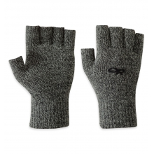 Fairbanks Fingerless Gloves by Outdoor Research in Clinton Township Mi