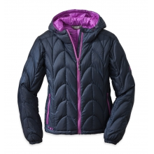 Women's Aria Hoody by Outdoor Research in Eagle River Wi