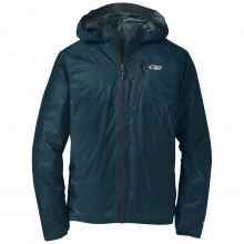 Men's Helium II Jacket by Outdoor Research in Canmore Ab