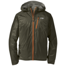 Men's Helium II Jacket by Outdoor Research in Nanaimo Bc