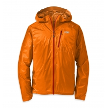 Men's Helium II Jacket by Outdoor Research in Los Angeles Ca