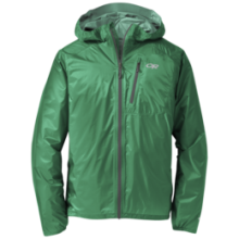 Men's Helium II Jacket by Outdoor Research in Flagstaff Az