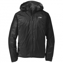 Men's Helium II Jacket by Outdoor Research in Fairbanks Ak