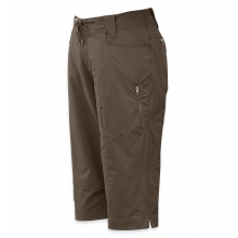 Women's Ferrosi Capris by Outdoor Research in Tucson Az