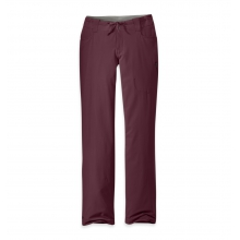 Women's Ferrosi Pants by Outdoor Research in Peninsula Oh