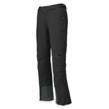 Women's Cirque Pants by Outdoor Research in Juneau Ak