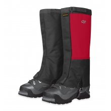 Men's Expedition Crocodile Gaiters by Outdoor Research in Courtenay Bc