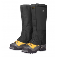 Men's Expedition Crocodile Gaiters by Outdoor Research in Vancouver Bc