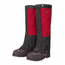 Men's Crocodile Gaiters by Outdoor Research in Dallas Tx