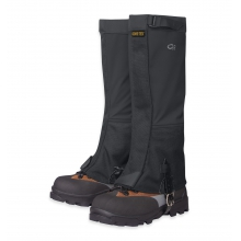 Women's Crocodile Gaiters by Outdoor Research in Juneau Ak