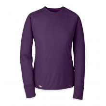 Women's Echo L/S Tee by Outdoor Research in Abbotsford Bc