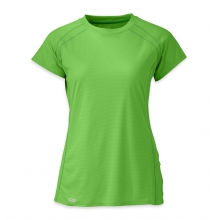 Women's Echo S/S Tee by Outdoor Research in Huntsville Al