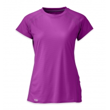 Women's Echo S/S Tee by Outdoor Research in Ramsey Nj