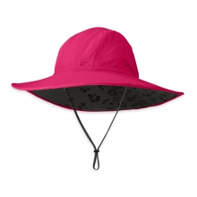 Women's Oasis Sun Sombrero by Outdoor Research in Cimarron Nm