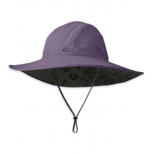 Women's Oasis Sun Sombrero by Outdoor Research in Coeur Dalene Id