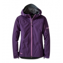Women's Aspire Jacket by Outdoor Research in Vancouver Bc