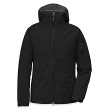 Women's Aspire Jacket by Outdoor Research in Coeur Dalene Id