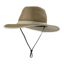 Papyrus Brim Sun Hat by Outdoor Research in Coeur Dalene Id
