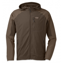 Ferrosi Hoody by Outdoor Research in Sylva Nc