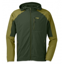 Ferrosi Hoody by Outdoor Research in Ashburn Va