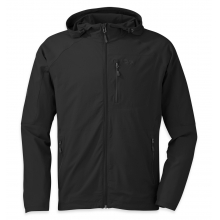 Men's Ferrosi Hoody by Outdoor Research