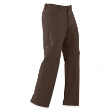 Men's Ferrosi Convertible Pants by Outdoor Research in Waterbury Vt