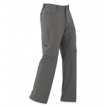 Men's Ferrosi Convertible Pants by Outdoor Research in Lafayette Co