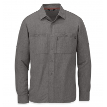 Men's Wayward L/S Shirt by Outdoor Research in Eagle River Wi