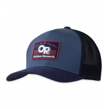 Advocate Trucker Cap by Outdoor Research in Mobile Al