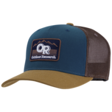Advocate Trucker Cap by Outdoor Research in Canmore Ab