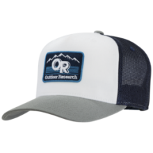 Advocate Trucker Cap by Outdoor Research in Anchorage Ak