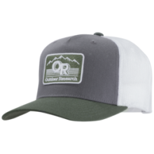 Advocate Trucker Cap by Outdoor Research in Nanaimo Bc