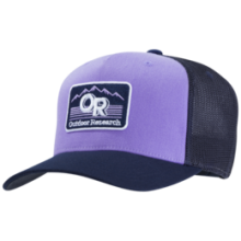 Advocate Trucker Cap by Outdoor Research in Vernon Bc