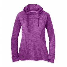 Women's Flyway Zip Hoody by Outdoor Research in Ellicottville Ny