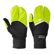 Hot Pursuit Convt Running Gloves by Outdoor Research