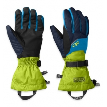 Men's Adrenaline Gloves by Outdoor Research in Clinton Township Mi