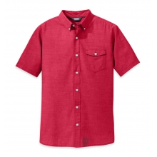 Men's Ace S/S Shirt