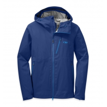 Men's Axiom Jacket by Outdoor Research in Coeur Dalene Id