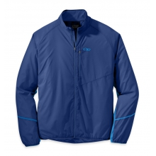 Men's Boost Jacket by Outdoor Research in Corvallis Or