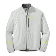 Men's Boost Jacket by Outdoor Research in Chicago Il