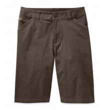 Men's Brickyard Shorts by Outdoor Research in Burlington Vt