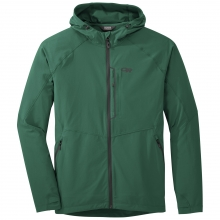 Men's Ferrosi Hooded Jacket by Outdoor Research in Roseville Ca