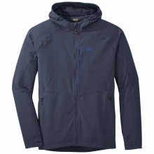 Men's Ferrosi Hooded Jacket by Outdoor Research in Colorado Springs Co
