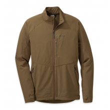 Men's Ferrosi Jacket by Outdoor Research in Austin Tx